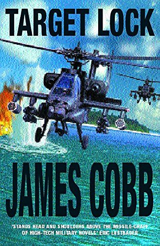 Target Lock (0747222916) by James Cobb