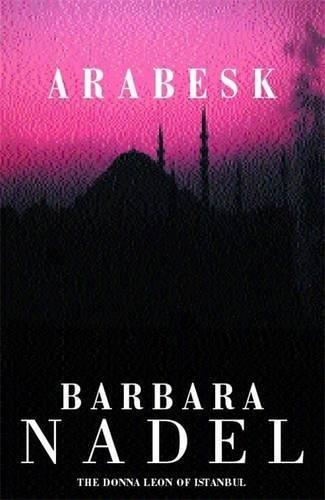 Arabesk: Nadel, Barbara