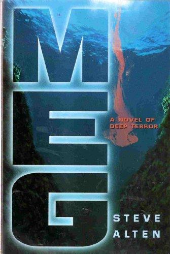 9780747223696: Meg Book Club Edition