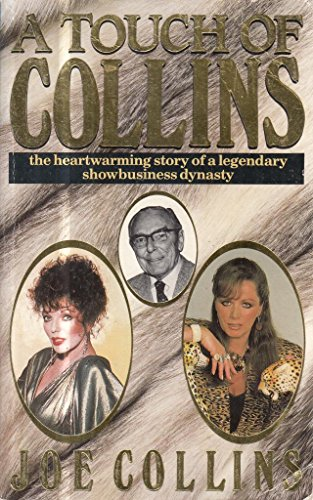 9780747230380: Touch of Collins: Story of a Show Business Dynasty
