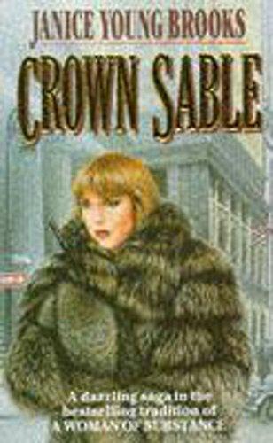 9780747230670: Crown Sable