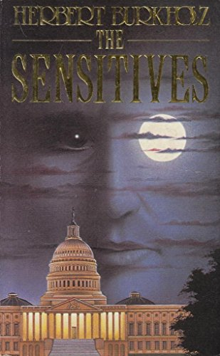 The Sensitives (0747230943) by Herbert Burkholz