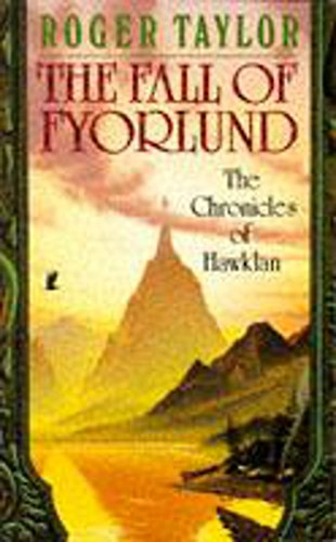 Fall of Fyorlund ( Chonicles of Hawklan)
