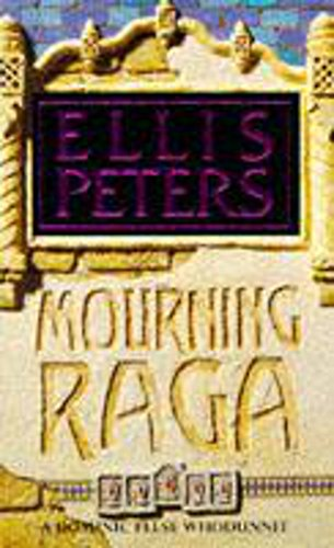 9780747231219: Mourning Raga (A Dominic Felse Whodunnit)