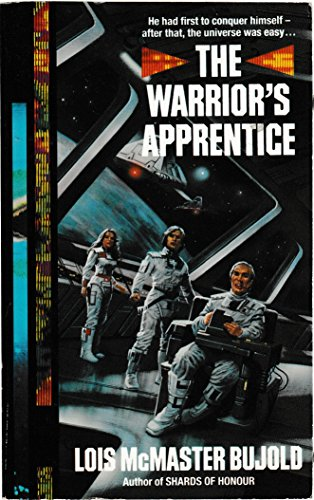 9780747231264: The Warrior's Apprentice