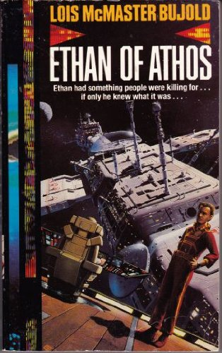 9780747231271: Ethan of Athos