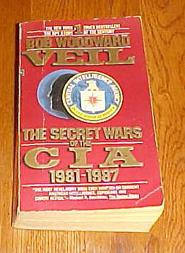 9780747231905: Veil - The Secret Wars Of The CIA 1981-1987