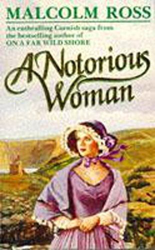 A Notorious Woman (Spanish Edition): Ross, Malcolm