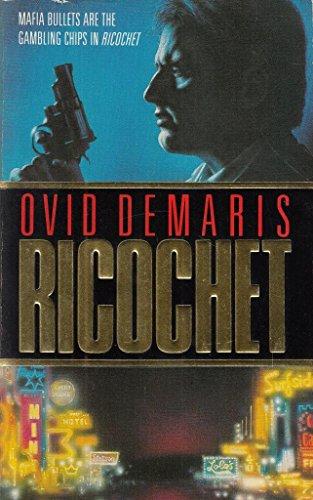 9780747232698: Ricochet