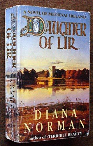 9780747232827: Daughter of Lir
