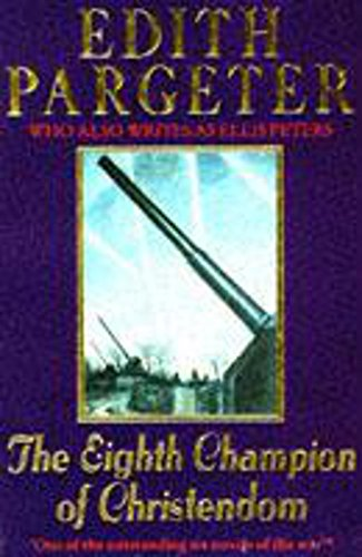 9780747232902: The Eighth Champion of Christendom
