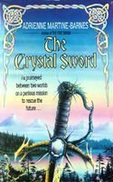 9780747232926: The Crystal Sword