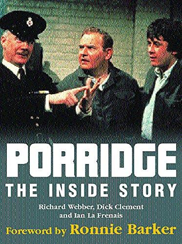 Porridge: The Inside Story: Richard Webber, Dick