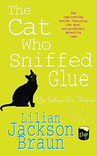 9780747233251: The Cat Who Sniffed Glue