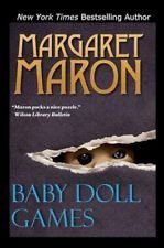 9780747233510: Baby Doll Games