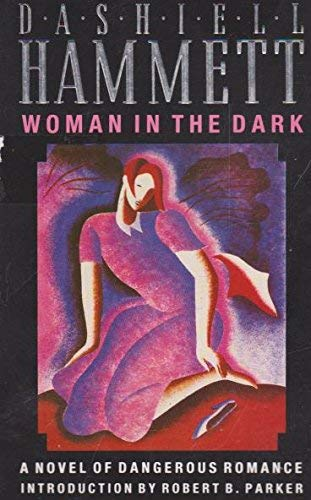 9780747233626: Woman in the Dark