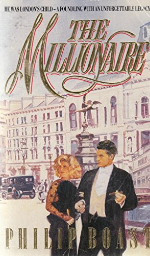 The Millionaire (0747233659) by Philip Boast