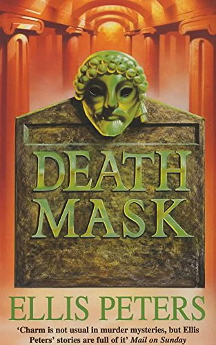 9780747233725: Death Mask