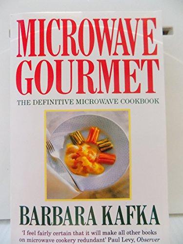 9780747233800: The Microwave Gourmet