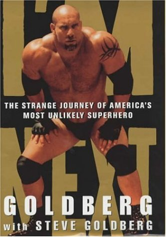 9780747233909: I'm Next: The Strange Journey of America's Unlikely Superhero