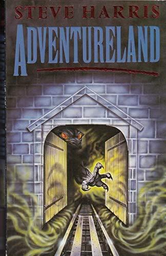 9780747233947: Adventureland