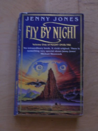 Fly by Night (Flight over Fire, Vol. 1)