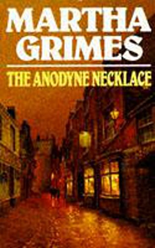 9780747234012: The Anodyne Necklace