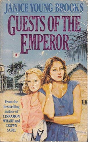 Guests of The Emperor: Janice Young Brooks