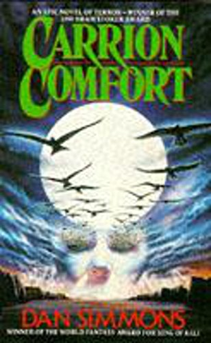 9780747234050: Carrion Comfort