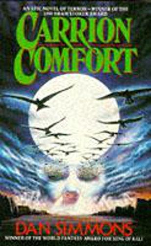 9780747234050: Carrion Comfort