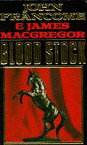 9780747234166: Blood Stock