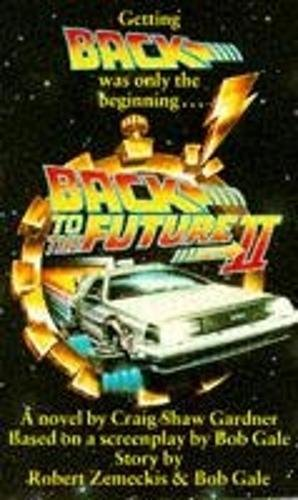 9780747234296: Back to the Future Part II