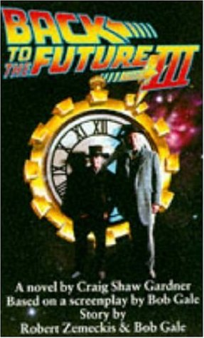 9780747234340: Back to the Future III