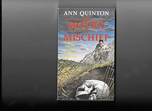 9780747234531: To Mourn a Mischief