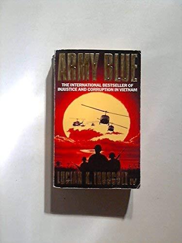9780747234708: Army Blue