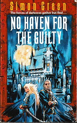 9780747234807: No Haven for the Guilty