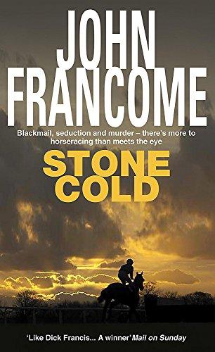 9780747234838: Stone Cold