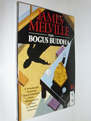 9780747234852: Bogus Buddha