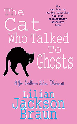 9780747234883: The Cat Who Talked to Ghosts (The Cat Who... Mysteries)