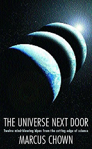 The Universe Next Door (0747234965) by Marcus Chown