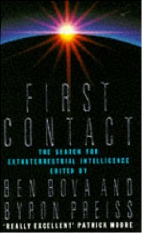 9780747235088: First Contact: Search for Extraterrestrial Intelligence