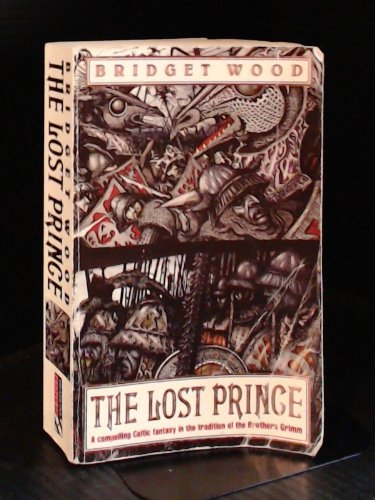 9780747235156: Lost Prince
