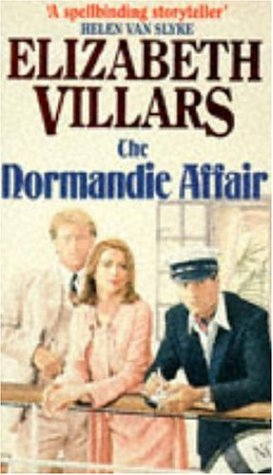 9780747235361: Normandie Affair