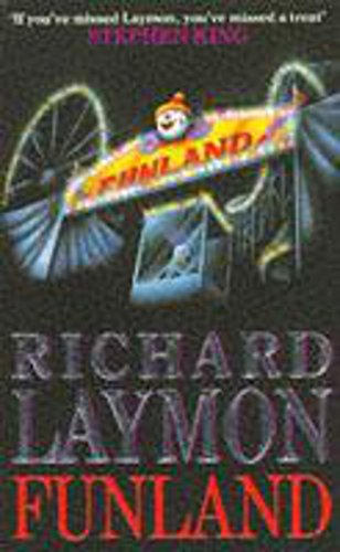 9780747235477: Funland: More fear than fun...
