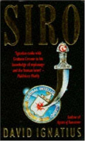 9780747235514: Siro
