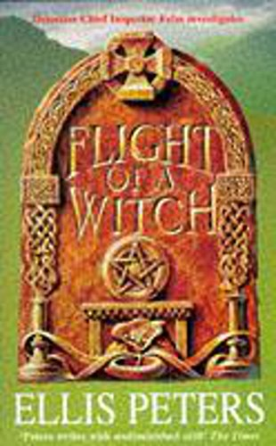Flight of a Witch (Inspector Felse Mystery)