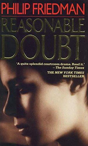 9780747235804: Reasonable Doubt