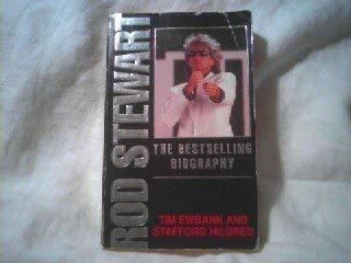 9780747235859: Rod Stewart: A Biography