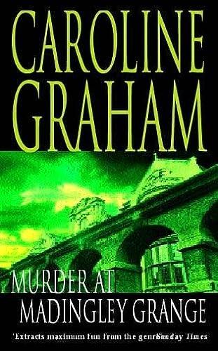 9780747235965: Murder at Madingley Grange