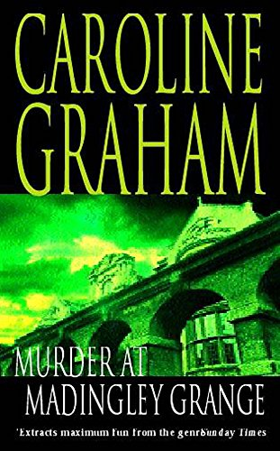9780747235965: Murder at Madingley Grange: A gripping murder mystery from the creator of the Midsomer Murders series